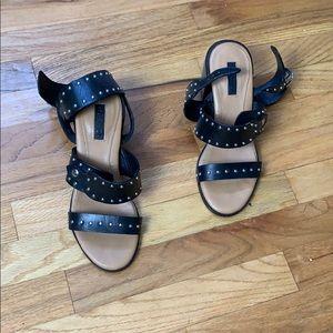 TOPSHOP Heel Sandals